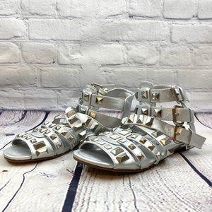 Penny loves Kenny gladiator sandals